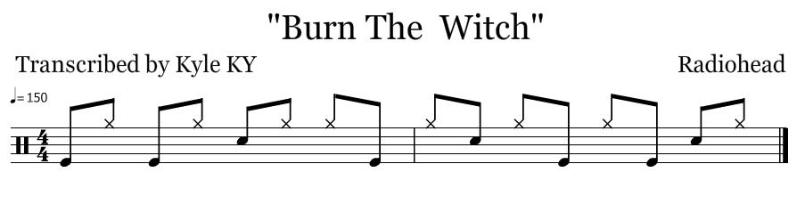 BurnTheWitch