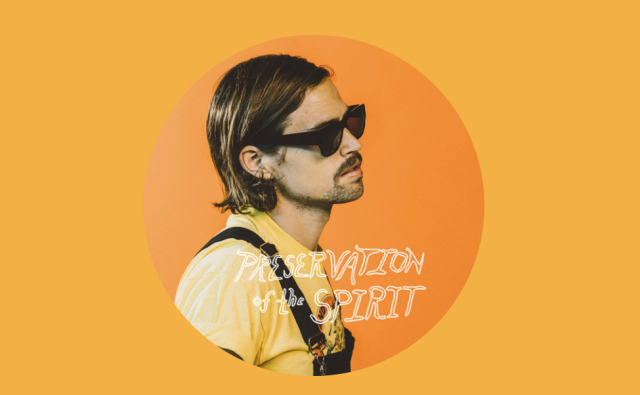 PreservationoftheSpirit